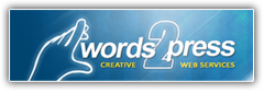 Words2Press Creative Web Services